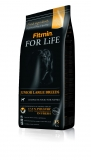 Fitmin dog For Life Junior Large 2x15kg+4KG ZDARMA + 2x Snacks + DOPRAVA ZDARMA!