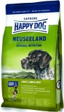 HAPPY DOG SUPREME Neuseeland Lamb&Rice 2x12.5kg + DOPRAVA ZDARMA+Dental Snacks!