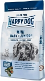 HAPPY DOG SUPREME MINI Baby&Junior 29 3x4kg + DOPRAVA ZDARMA!!!