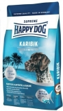 HAPPY DOG SUPREME Karibik 3x12.5kg + DOPRAVA ZDARMA+Dental Snacks!