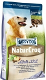 HAPPY DOG NaturCroq XXL 15kg + DOPRAVA ZDARMA+Dental Snacks!