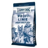 HAPPY DOG PROFI-LINE Multi-Mix Balance 20 kg+SLEVA+Dental Snacks+DOPRAVA ZDARMA!
