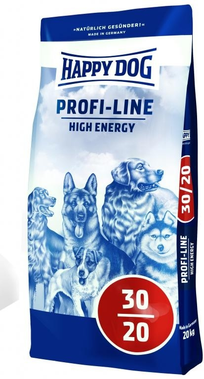 Happy Dog Profi Line High Energy 2 x 20 kg