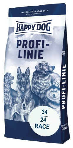 Happy Dog Profi Line Race 2 x 20 kg