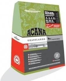 Acana Grasslands Cat & Kitten 6,8kg+DOPRAVA ZDARMA (+SLEVA PO REGISTRACI/PŘIHLÁŠENÍ)