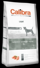Calibra Dog EN Light 12kg + DOPRAVA ZDARMA