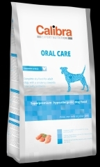 Calibra Dog EN Oral Care 3x7kg + DOPRAVA ZDARMA
