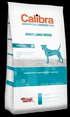 Calibra Dog HA Adult Large Breed Lamb 2x14kg + DOPRAVA ZDARMA