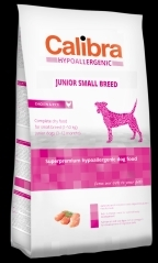 Calibra Dog HA Junior Small Breed Chicken 3x7kg + DOPRAVA ZDARMA
