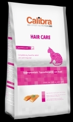 Calibra Cat EN Hair Care 3x7kg + DOPRAVA ZDARMA