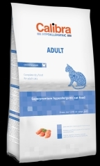 Calibra Cat HA Adult Chicken 2x7kg + DOPRAVA ZDARMA