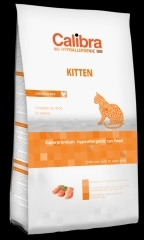 Calibra Cat HA Kitten Chicken 2x7kg + DOPRAVA ZDARMA