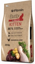 Fitmin Cat Purity Kitten 400g