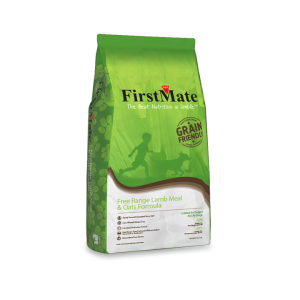 FirstMate Grain Friendly Free Range Lamb Meal & Oats 2,3 kg