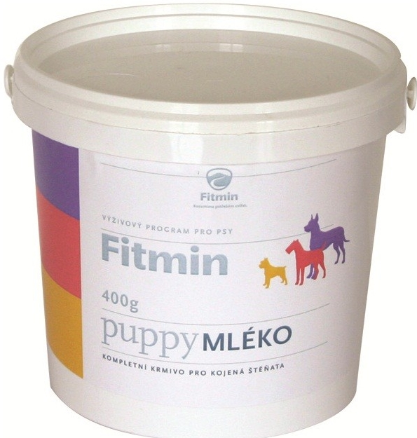 Fitmin Dog Puppy Kaše 850g