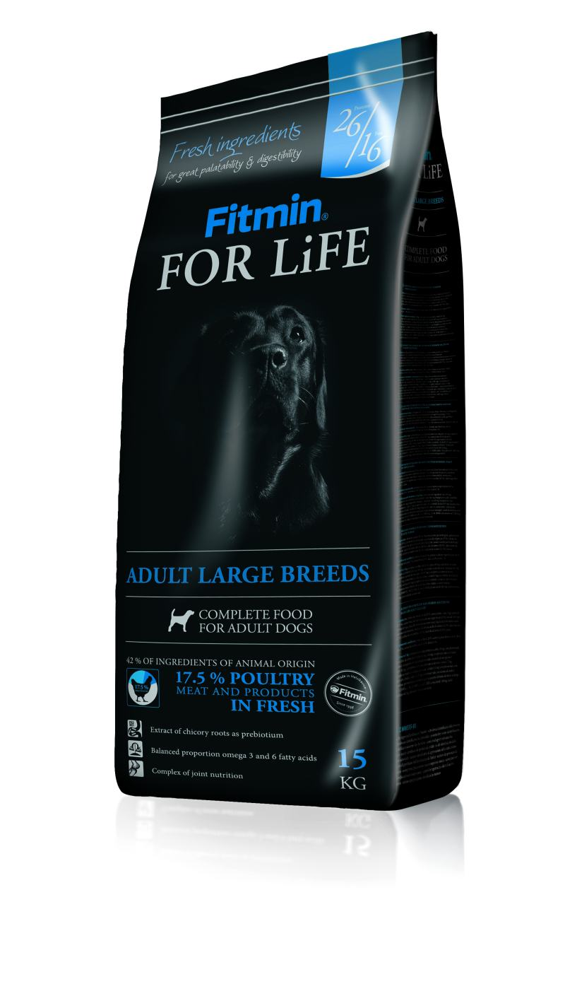 Fitmin Dog for Life Adult large breed 2 x 15 kg