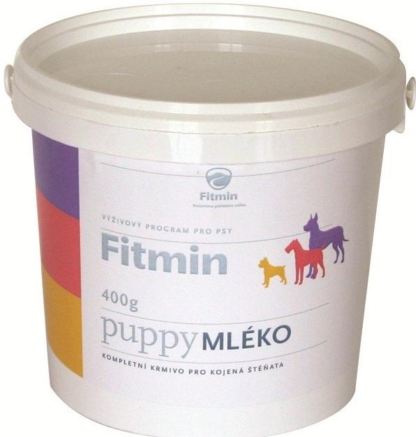 Fitmin Dog Puppy Mléko 400g