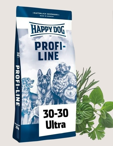 Happy Dog Profi Lite Ultra 30/30 20 kg