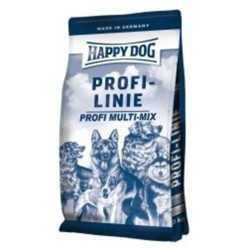 HAPPY DOG PROFI-LINE Multi-Mix Balance 20 kg+SLEVA+Dental Snacks+DOPRAVA ZDARMA! (+ SLEVA PO REGISTRACI/PŘIHLÁŠENÍ! ;))