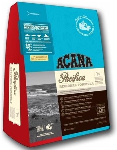 Acana Pacifica 13 kg + DOPRAVA ZDARMA + Dental Snacks ZDARMA!