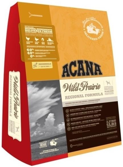 Acana Wild Prairie Cat & Kitten 6,8kg DOPRAVA ZDARMA! (+2% SLEVA PO REGISTRACI/PŘIHLÁŠENÍ)