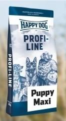 HAPPY DOG PROFI-LINE Puppy Maxi Lamm & Reis 20 kg+SLEVA+Snacks+DOPRAVA ZDARMA! (SLEVA PO REGISTRACI/PŘIHLÁŠENÍ! ;))