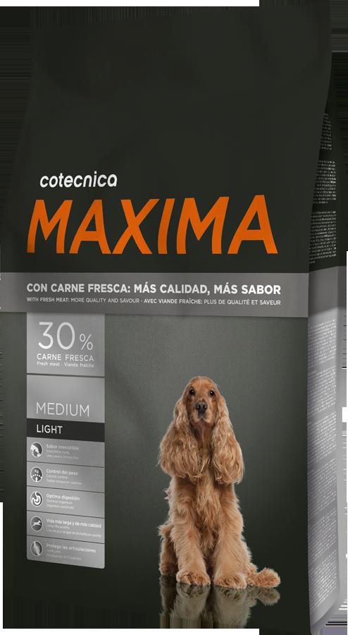 Maxima Medium Light 14kg