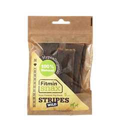 Fitmin Snax dog Wild STRIPES 5ks