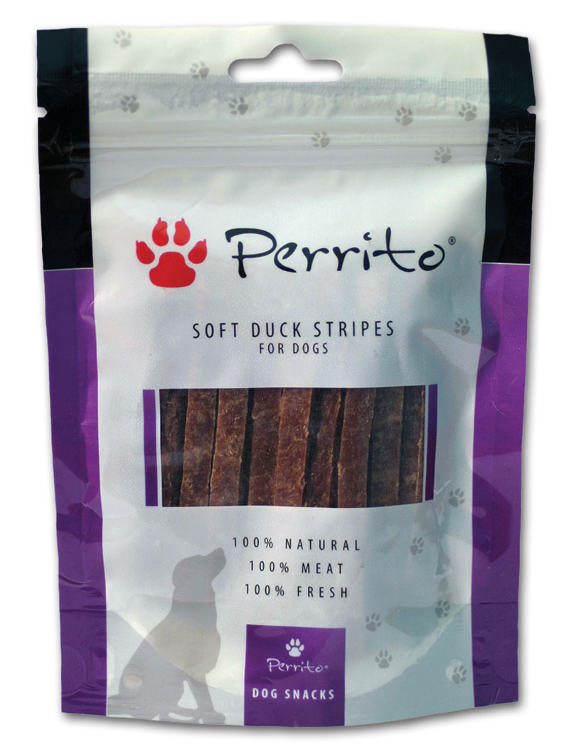 Perrito Duck Stripes 100g