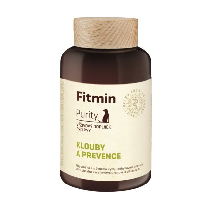 Fitmin dog Purity Klouby a prevence 200g