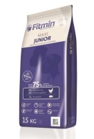 Fitmin dog maxi junior 2x15kg+DOPR. ZDARMA
