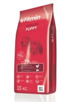 Fitmin dog medium puppy 3 kg NOVÝ