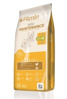 Fitmin dog mini maintenance 2x15kg+2x CrazyRings 1,5kg+DOPR. ZDARMA