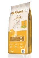 Fitmin dog mini light 3 kg NOVÝ