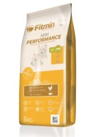 Fitmin dog mini performance 3 kg NOVÝ